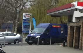 Handy Removals Welcome Fuel Price Cut